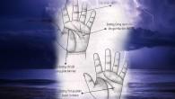 Xem bói chỉ tay người thành công