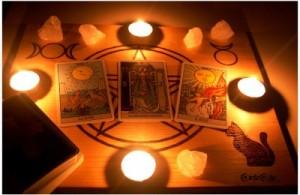Học bói bài Tarot: Giải bài mở