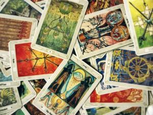 Học bói bài Tarot: Giải Bài Tarot Cho Bản Thân