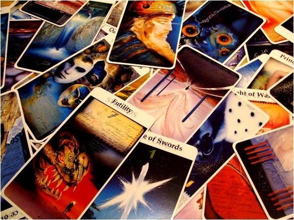 Bói bài Tarot & cách chơi bài