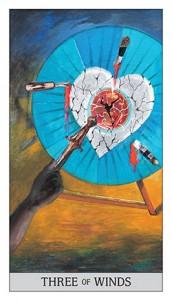 Bói bài Tarot: Điểm xung khắc giữa bạn và người ấy