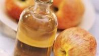Tẩy nốt ruồi bằng dấm táo