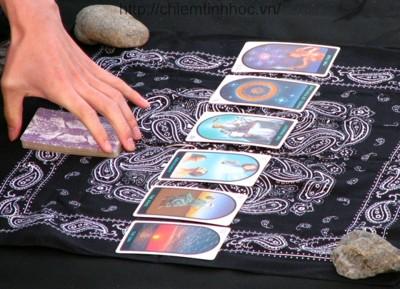 Học bói bài Tarot - Lá Bài Hội Đồng (Court Cards)