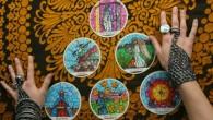 Hướng dẫn học bói bài Tarot