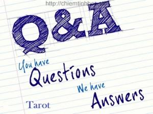Học bói bài Tarot: Kỹ Năng Đặt Câu Hỏi Tarot