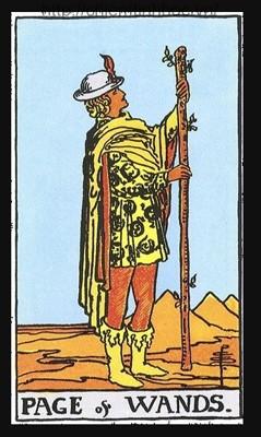 Học bói bài Tarot - Lá Bài Hội Đồng