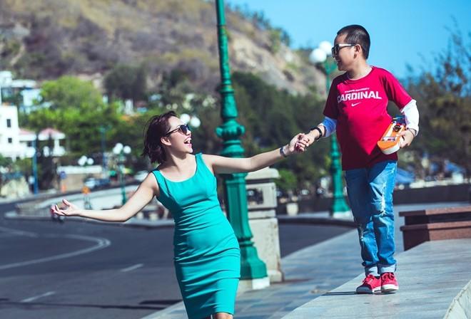 Tâm sự bà mẹ đơn thân chống chọi với cuộc đời nuôi con suốt 8 năm