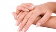 Màu sắc lòng bàn tay