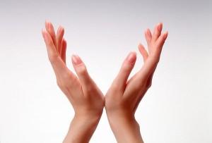 Xem vận mệnh qua khoảng cách ngón tay