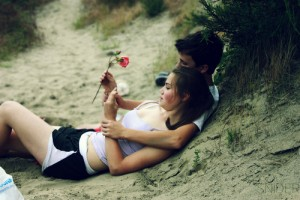 Cách giữ tình yêu phản tác dụng