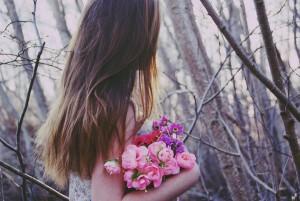 Với anh, em chỉ là người tình…