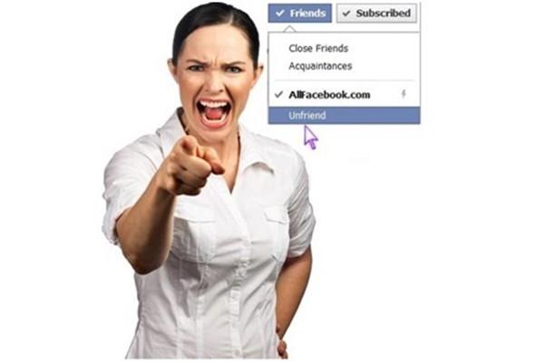 tam su phu huynh khi dung facebook