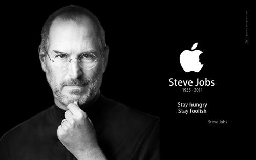 Những câu nói nổi tiếng của Steve Jobs