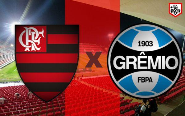Nhận định Flamengo vs Gremio