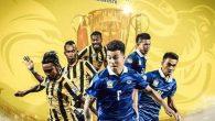 Nhận định Malaysia vs Thái Lan, 19h45 ngày 01/12 - AFF Cup 2018