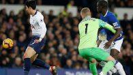 5 điểm nhấn đáng chú ý sau trận Everton 2-6 Tottenham