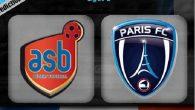 Nhận định Beziers vs Paris FC