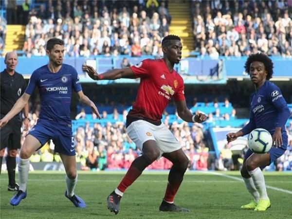5 thống kê nổi bật cho thấy lợi thế của Chelsea trước MU ở vòng 5 FA Cup
