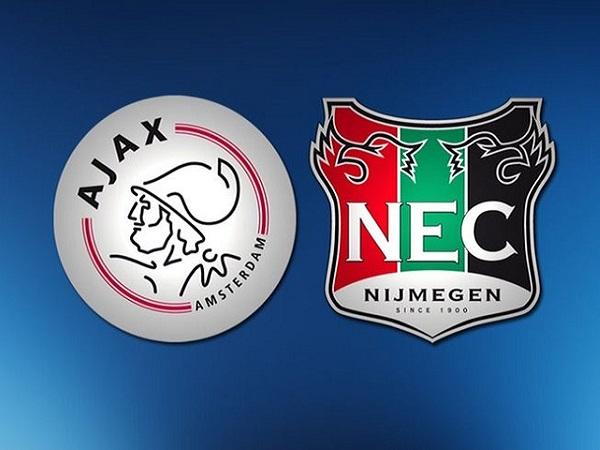 Soi kèo NEC Nijmegen vs Jong Ajax, 2h00 ngày 30/03