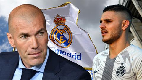 Eder Militao sẽ trở thành tân binh đầu tiên của Zidane
