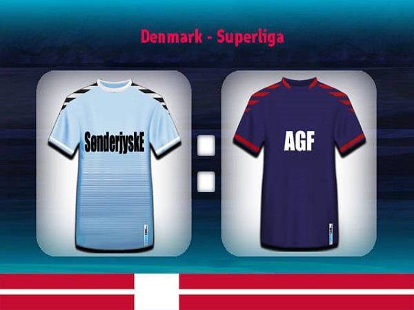 Nhận định Sonderjyske vs Aarhus, 0h00 ngày 16/04