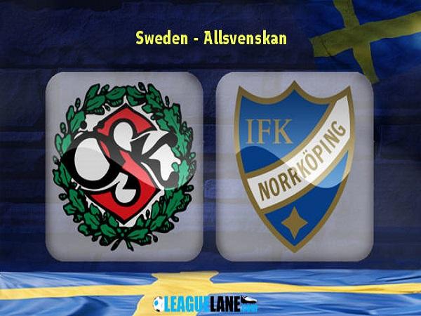Soi kèo Orebro vs Norrkoping, 0h00 ngày 17/05