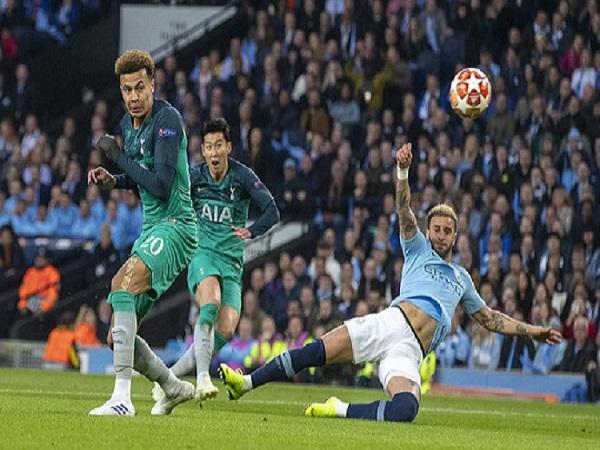 Man City sắp bị tước quyền tham dự Champions League