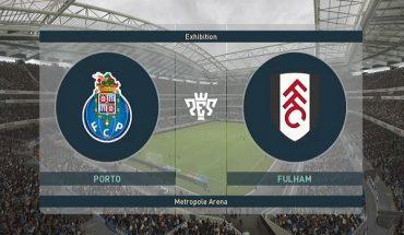 Dự đoán Porto vs Fulham, 2h30 ngày 17/07