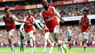 Arsenal 2-1 Burnley: Thắng 2 trận liên tiếp