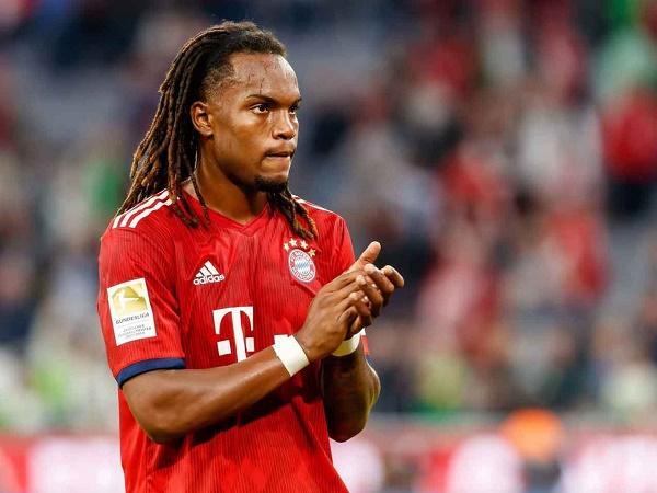 Rời Bayern Munich, Renato Sanches gia nhập Lille