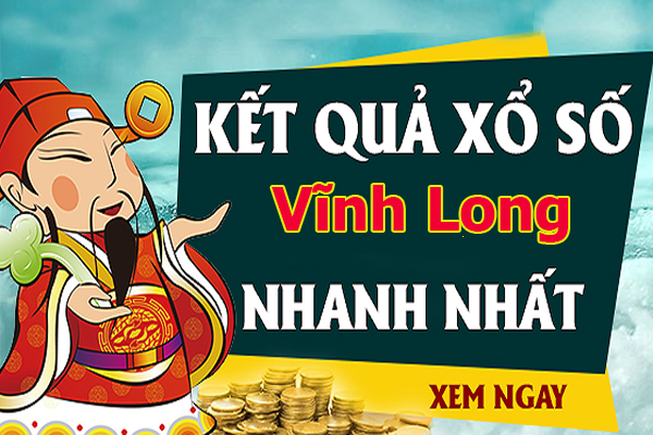 Soi cầu XS Vĩnh Long chính xác thứ 6 ngày 30/08/2019