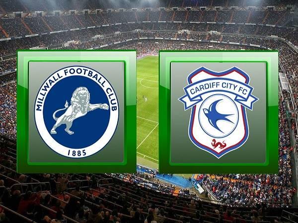 Nhận định Millwall vs Cardiff, 1h45 ngày 23/10