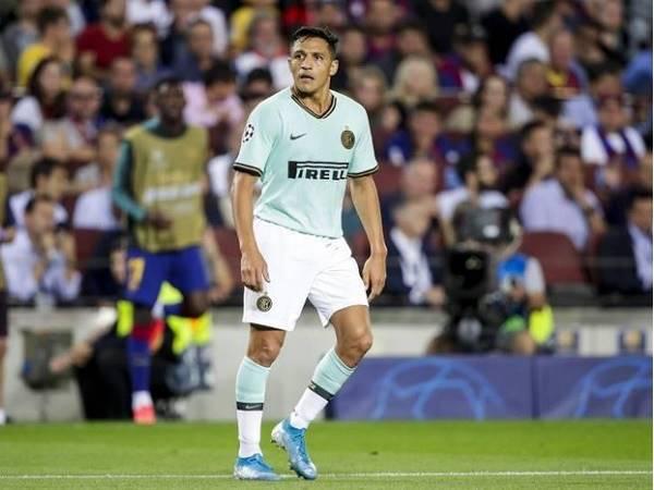 Thi đấu tệ, Sanchez vẫn bỏ túi gần 5 triệu bảng tiền thưởng
