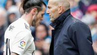 HLV Zidane bảo vệ Bale trước sự phẫn nộ của CĐV Real Madrid