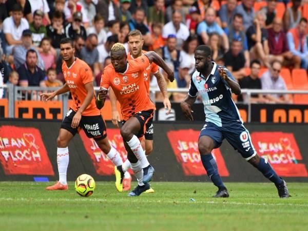 Nhận định Lorient vs Grenoble, 02h00 ngày 30/11