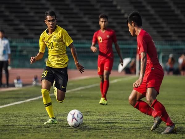 Soi kèo U22 Malaysia vs U22 Myanmar, 15h00 ngày 25/11