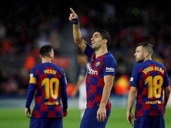Barcelona vô đối Châu Âu về khoản trả lương cho cầu thủ