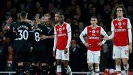 Những điều rút ra sau đại chiến Man City vs Arsenal