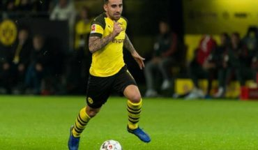 Tiền đạo của Dortmund đòi ra đi vì Haaland