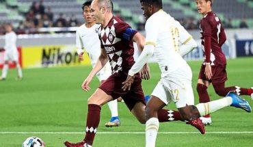 Nhận định Suwon Bluewings vs Vissel Kobe 17h30, 19/02 (AFC Champions League)