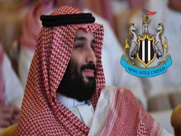 Newcastle sắp thuộc về các ông chủ mới