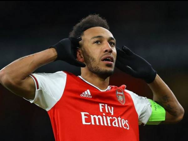 Tin Arsenal 12/5: Aubameyang sẽ tới Real Madrid vì lời hứa