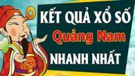 Soi cầu dự đoán XS Quảng Nam Vip ngày 20/04/2021
