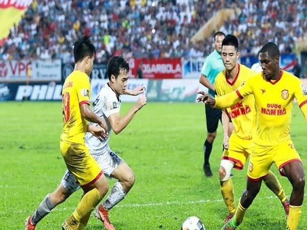 Nhận định Hoàng Anh Gia Lai vs Nam Định, 17h00 ngày 12/6