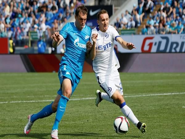 Nhận định Zenit vs Krylya Sovetov, 0h30 ngày 27/6