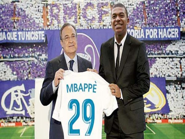 Real ngao ngán Mbappe quá đắt, nẫng Sancho trước mặt MU