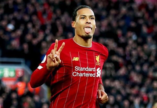 Tin bóng đá ngày 28/7: Liverpool áp đảo đội hình hay nhất Ngoại hạng Anh