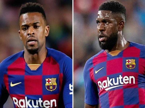 Barca hỏi mua 2 cầu thủ của Tottenham