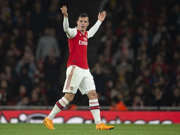 Tin Arsenal 27/7: Arteta tiết lộ lý do Xhaka không ra đi