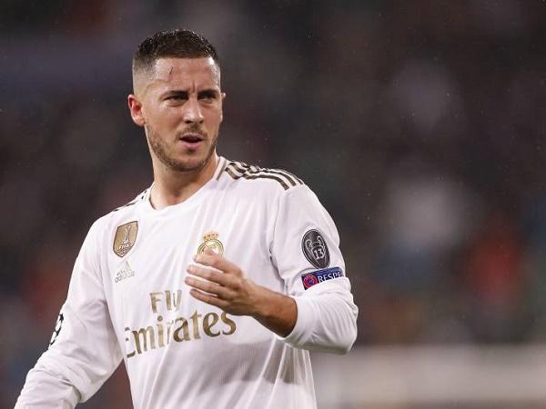 Tin bóng đá 20/7: Hazard thừa nhận có mùa giải tệ nhất sự nghiệp